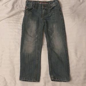 Tommy Hilfiger toddler 4T boys jeans